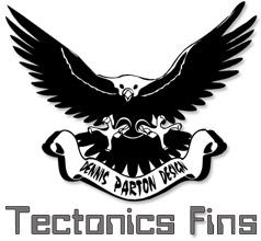 Tectonics Fins