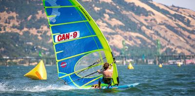 Windsurf Race Gear Tuning Tips
