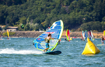 Windfoiling Tips