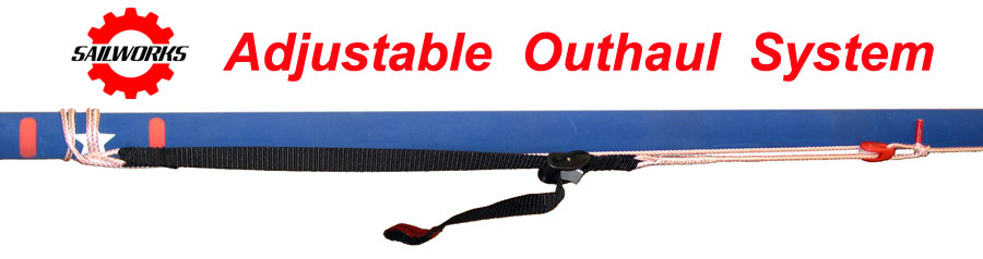 Adjustable Outhaul